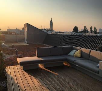 Modern rennovated place at Schloss Charlottenburg - Berlin - Loft