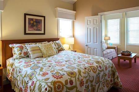 Charming 2 Bedroom Williamsburg Resort - Williamsburg - Şehir evi