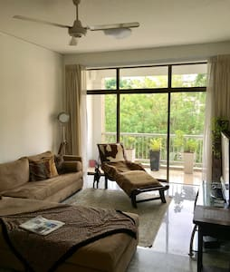 Character apt centrally located - Singapur - Daire