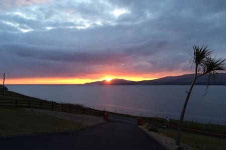 Scenic, Sea Views, Peaceful, Wild Atlantic Way - Bed & Breakfast