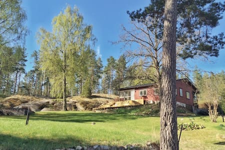 Nice house near Stockholm - House