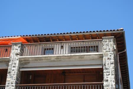 Vivienda en Ático, en Pirineo Navarro - Huoneisto