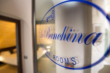 LA BANCHINA HOLIDAY ROOMS PIETRA - Trani - Loft