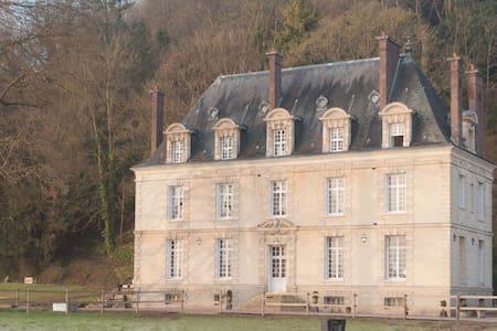 château de la Ronce MATISSE - Schloss
