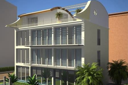 Res. Gaivota - Attico/Superattico - Apartment