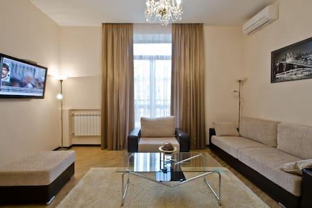Квартира - Tolyatti - Lägenhet