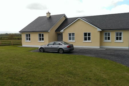 Cloonacastle Self Catering House - Ballinrobe