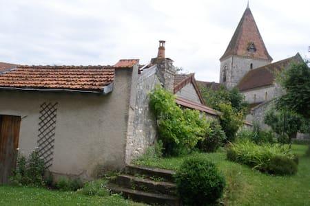 Ancienne bergerie rénovée - Ormes