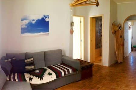 Groovy apartment in the historic center. - Lagos - Apartment