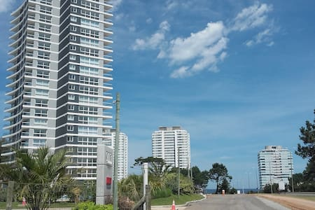 Apartamento a 200m del mar - Lägenhet
