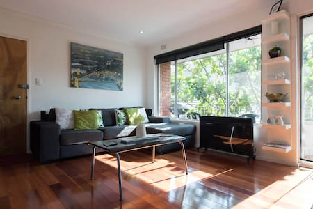 2 bedroom unit, Maroubra. - Huoneisto
