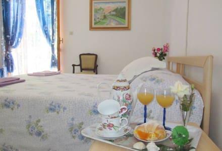 camera suite grande (B) - Roseto Capo Spulico Marina - Bed & Breakfast
