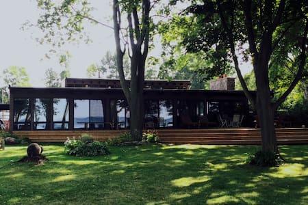 All Season Modern Luxury Cottage - Kisház