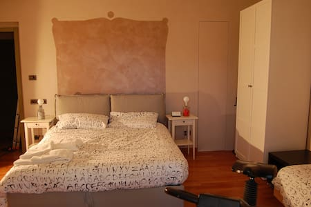 Camera B&B in campagna - Bed & Breakfast