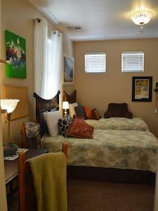 Cozy Desert Retreat, San Tan Valley, Private Suite - San Tan Valley - Altro