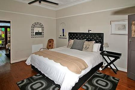 84 on 4th Guest House (Family Rm) - Johannesburg - Bed & Breakfast