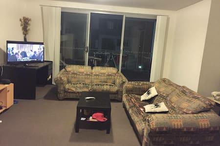 Master bedroom in kogarah - Lägenhet