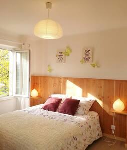 Chambre d'hôtes les érables - Ingersheim - Bed & Breakfast