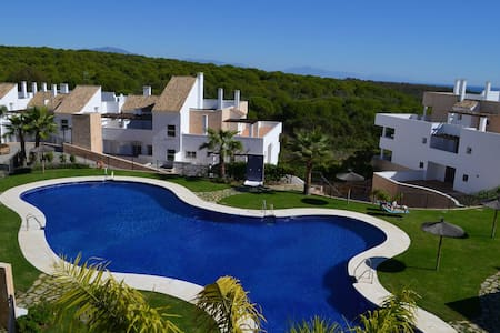 Appart 4pers sur un golf REF2100 - La Alcaidesa - Apartamento