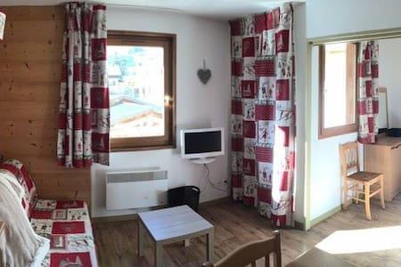 Appartement 6 personnes à ST SORLIN D'ARVES - Saint-Sorlin-d'Arves