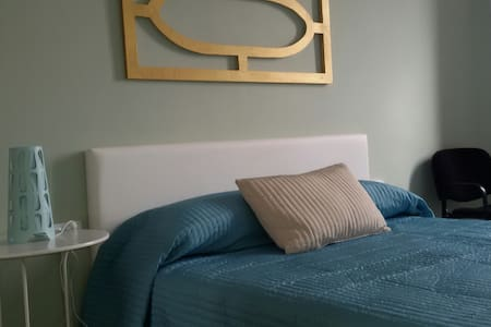 Double confortable room - Barcelona - Apartment
