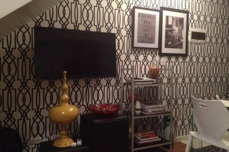 Chanel Loft Eton Residences Makati - Lägenhet