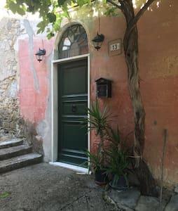 La Vera Pace - Haus