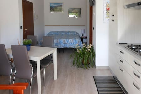B&B VERTEMATE vicino a Chiavenna 1) - Bed & Breakfast