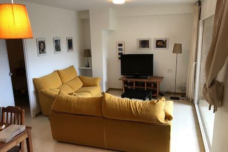 Apartamento de Esqui en Esterri D'Aneu - Esterri d'Àneu - Wohnung