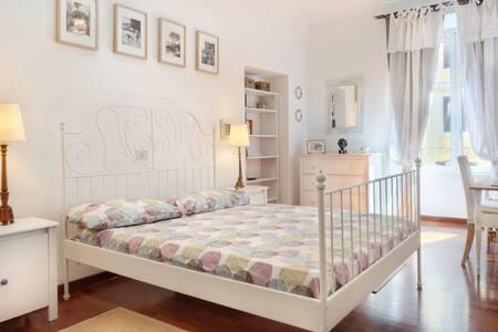 Camera in flat San Pietro Ottaviano - Roma - Apartment