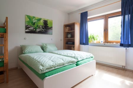 Nice Apartment in Franconia - Apartamento