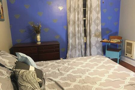 Artsy Spacious Room Great Location! - Nashville - Maison