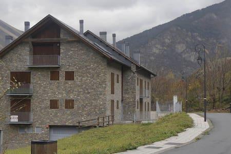 Apartamento Ideal en Vall de Boí - Durro - Leilighet