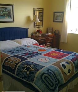 Chino Hills Guest Room - Chino Hills - House