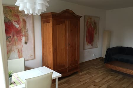 Nice renovated 2 room appartment in Goe-Grone - Göttingen - Wohnung