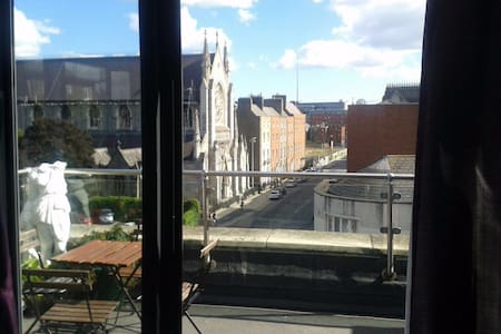 Penthouse Duplex in The Heart of Dublin City - Apartment