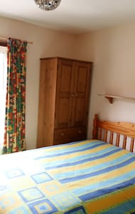 Large room in house near the Malverns - Casa
