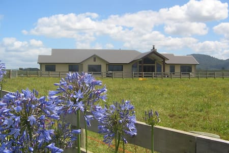 Highllyn B & B close to Hobbiton, a peaceful haven - Matamata - Bed & Breakfast