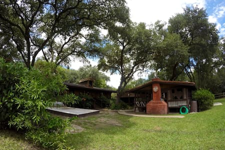 Peaceful Texas Style Ranch near Houston - Needville - Casa