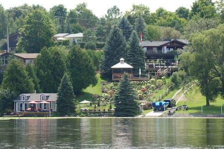 Stillwater on the Lake Garden Suite - Peterborough