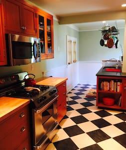 Charming NoPo Bungalow - Portland - House
