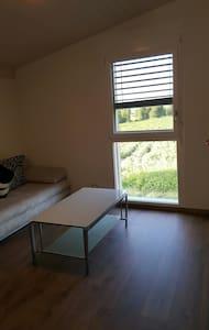 Chambre privé et accès jardin - Rumah