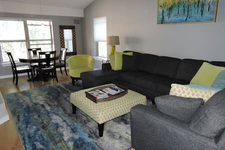 2 Bed/bath Condo in Edwards, CO Close to Skiing! - Edwards