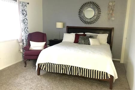 Business Travel perfect stay - Bed & Breakfast