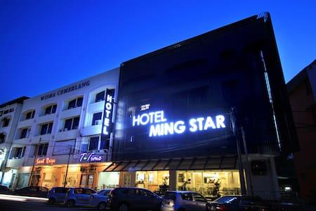 Ming Star Hotel, Boutique Hotel Style - Szoba reggelivel