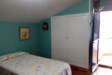 room in detached house - Xalet