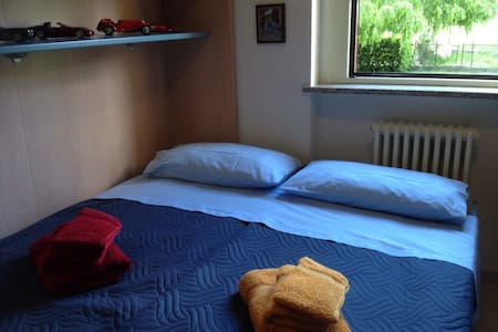 Aosta Center - DoubleRoom - Aosta - Bed & Breakfast