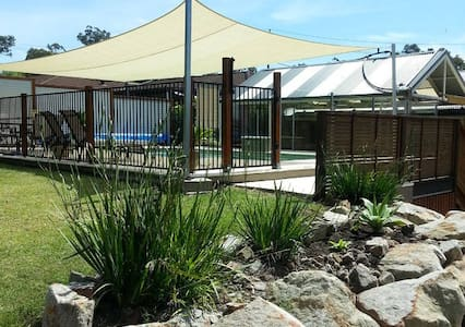 House In The Shoalhaven - Bomaderry