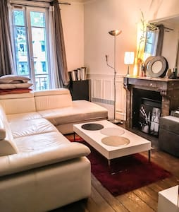 20 min Champs-Élysées apartment ! - Wohnung