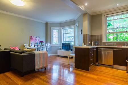 ROSE BAY - Eastern Suburbs - Sydney